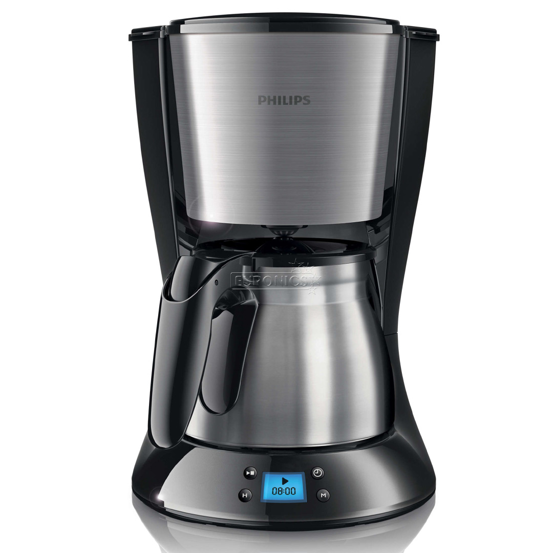 5eb85417d17 Coffee maker Daily Collection
