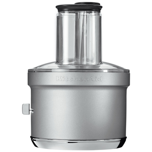 Food processor attachment for Artisan mixer KitchenAid