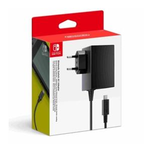 Strāvas adapteris priekš Switch, Nintendo