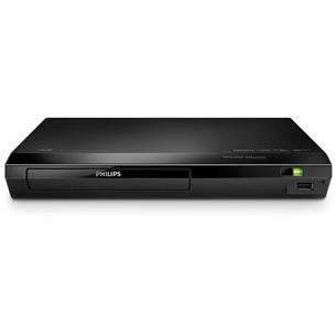 3D Blu-Ray atskaņotājs BDP2590B, Philips