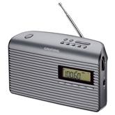 Portatīvais radio Music 61, Grundig