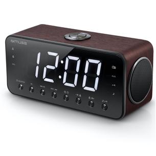 Clock-radio Muse M-192 DW