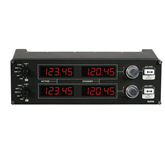 Radio panelis Saitek Flight Pro, Logitech