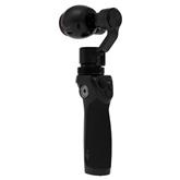 4K video kamera DJI Osmo + 2 papildus akumulatori