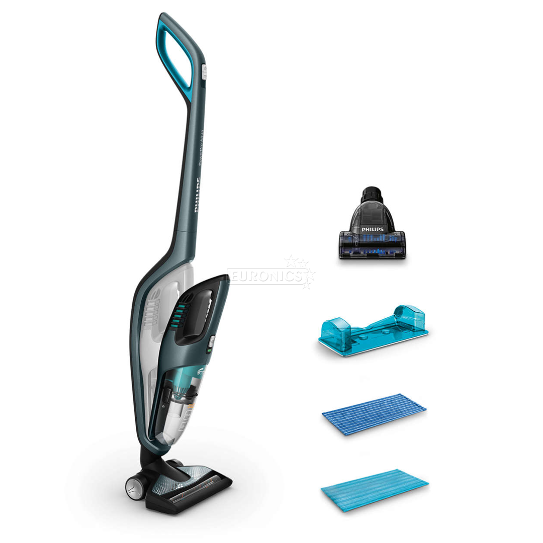 vacuum cleaner powerpro aqua 3 in 1 philips fc6409 01. Black Bedroom Furniture Sets. Home Design Ideas