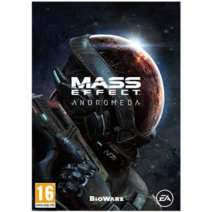 Spēle priekš PC Mass Effect: Andromeda