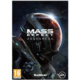Spēle priekš PC, Mass Effect: Andromeda