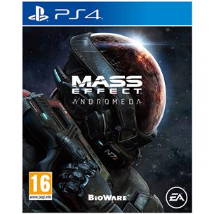 Spēle priekš PlayStation 4 Mass Effect: Andromeda