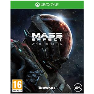 Spēle priekš Xbox One Mass Effect: Andromeda