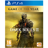 Spēle priekš PlayStation 4, Dark Souls III: The Fire Fades Edition