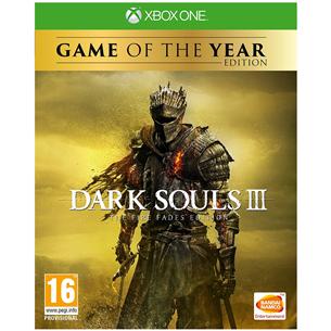 Spēle priekš Xbox One, Dark Souls III: The Fire Fades Edition