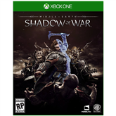 Spēle priekš Xbox One, Middle-Earth: Shadow of War