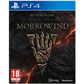 Spēle priekš PlayStation 4 Elder Scrolls Online: Morrowind