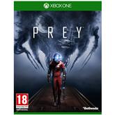 Spēle priekš Xbox One, Prey