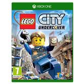 Spēle priekš Xbox One, LEGO CITY Undercover