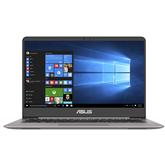 Portatīvais dators ZenBook UX410UA, Asus