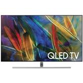 65 Ultra HD QLED televizors, Samsung