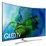 55 Ultra HD 4K QLED televizors, Samsung