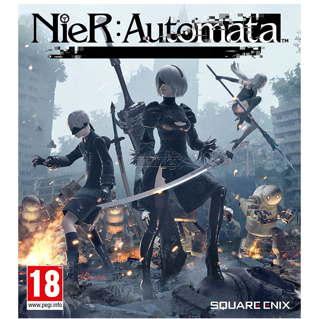 Abort or A Port 158334-nier-automata-pc