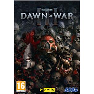Spēle priekš PC, Dawn of War III