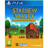 Spēle Stardew Valley Collectors Edition priekš PlayStation 4