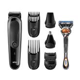 Multi Grooming Kit Braun Face&Head MGK3060