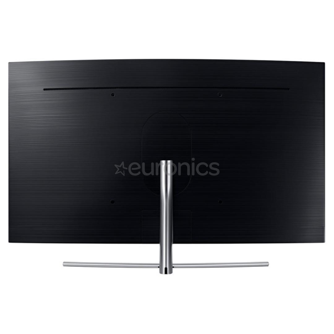 65 39 39 ultra hd qled tv samsung qe65q7camtxxh. Black Bedroom Furniture Sets. Home Design Ideas