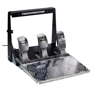 Spēļu kontrolieris T3PA Pro (pedāļi), Thrustmaster