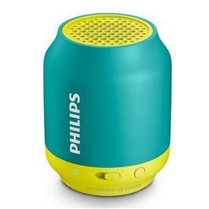 Portatīvais skaļrunis BT50, Philips