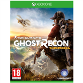Spēle priekš Xbox One Tom Clancys Ghost Recon: Wildlands