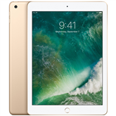 Планшет Apple iPad 9.7 (2017, 32 GB) / WiFi