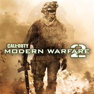 Spēle priekš PlayStation 3 Call of Duty: Modern Warfare 2 PlayStation 3
