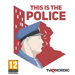 Spēle priekš Xbox One This is the Police
