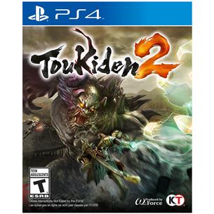 Spēle priekš PlayStation 4, Toukiden 2