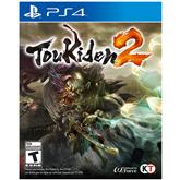 Игра для PlayStation 4, Toukiden 2