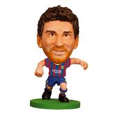 Statuete Lionel Messi FC Barcelona, SoccerStarz