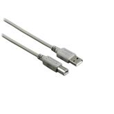 Vads USB-A -- USB-B Hama / 1,8 m