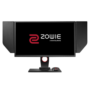 24,5 Full HD LED TN monitors, BenQ