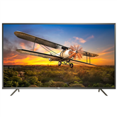 43 Ultra HD 4K LED televizors, TCL