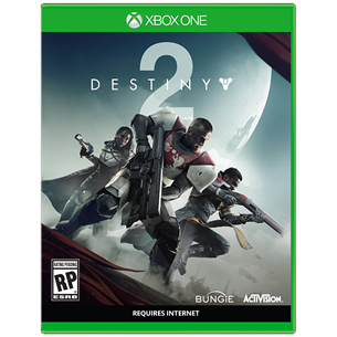 Spēle priekš Xbox One, Destiny 2