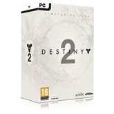 Spēle priekš PC, Destiny 2 Limited Edition