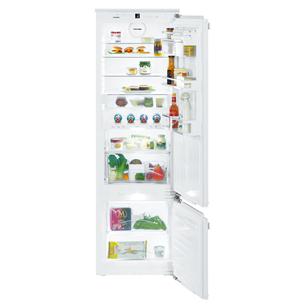 Iebūvējams ledusskapis Premium BioFresh, Liebherr / augstums: 178cm