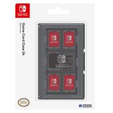 Futrālis Switch spēļu kartēm, Hori