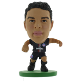 Statuete Thiago Silva PSG, SoccerStarz