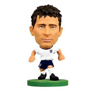 Statuete Frank Lampard England, SoccerStarz