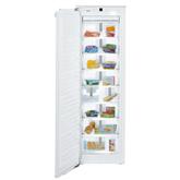 Iebūvējama saldētava Premium NoFrost, Liebherr / augstums: 178 cm