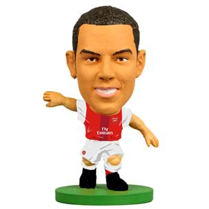 Statuete Theo Walcott Arsenal, SoccerStarz