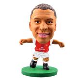 Figurine Alex Oxlade-Chamberlain Arsenal, SoccerStarz
