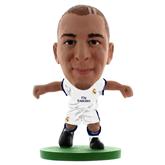 Statuete Karim Benzema Real Madrid, SoccerStarz