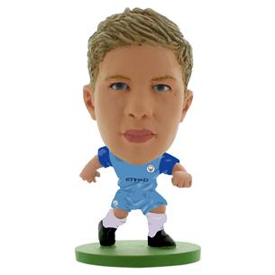 Statuete Kevin De Bruyne Manchester City, SoccerStarz